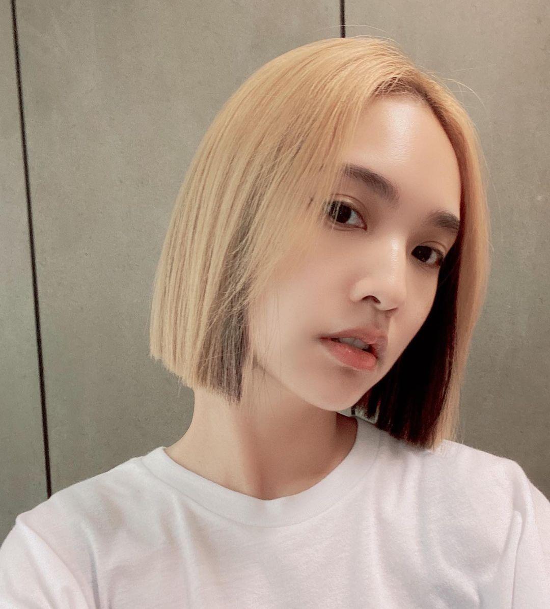 """Có tới 9 kiểu tóc ngắn giúp các chị em """"trẻ hóa"""" thành công và gương mặt thon gọn hơn hẳn - Ảnh 4."""