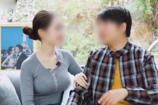 Sắp cưới em gái, khi vợ đi mua váy bị chồng chửi: `` Cô ấy xấu và tham lam '', người vợ quay lại nói đúng mấy câu khiến anh câm nín - Ảnh 2 .