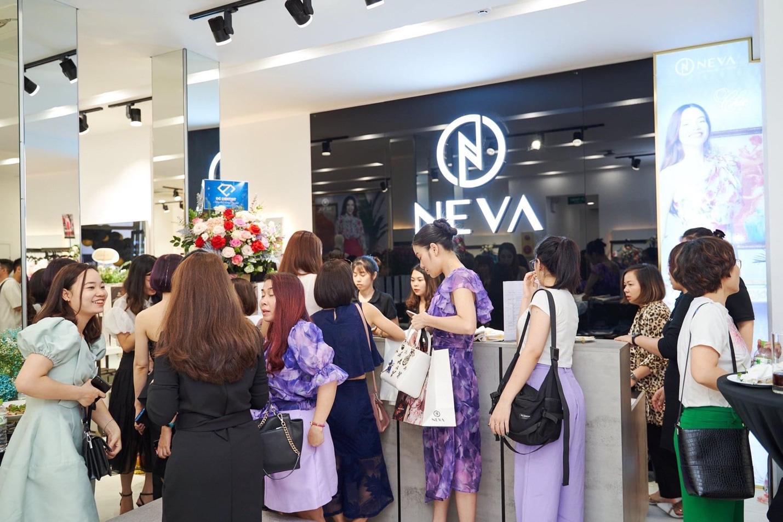 Hãng thời trang Neva – Đột phá để dẫn đầu xu hướng - Ảnh 5.
