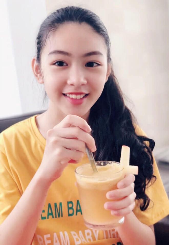 """Những """"bình rượu mơ"""" của sao Việt: Mười mấy tuổi đã cao bổng, dạy thì thanh công  - Ảnh 6."""