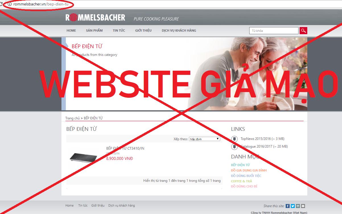 Loạn trang web lừa đảo kiếm tiền online: Bẫy lừa giăng mắc khắp nơi và mẹo kiểm tra chính xác chỉ với công cụ ai cũng sử dụng hàng ngày