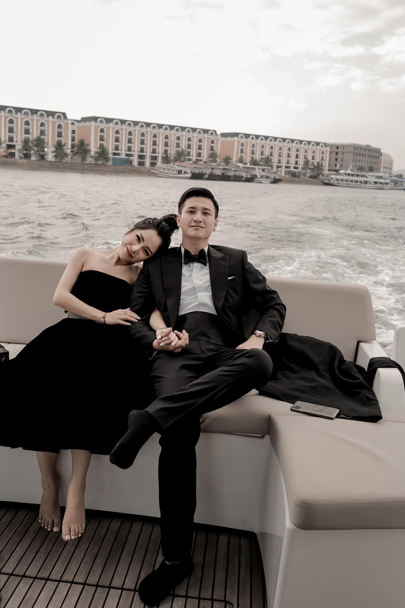 HOT: Diễn viên Huỳnh Anh công khai hẹn hò MC VTV, hoá ra là single mom hơn anh 6 tuổi - Ảnh 4.