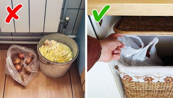 15 món đồ nhỏ nhặt nhưng đang âm thầm phá hoại phòng bếp của bạn - Ảnh 2.