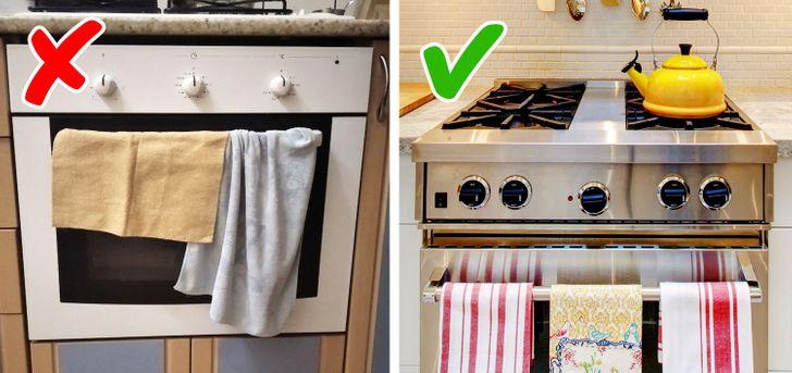 15 món đồ nhỏ nhặt nhưng đang âm thầm phá hoại phòng bếp của bạn - Ảnh 8.
