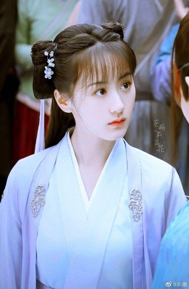 """""""Lưu Ly mỹ nhân sát"""" lại có drama: Thành Nghị phản đối ghép đôi với Viên Băng Nghiên, fan vẫn bất chấp làm bừa  - Ảnh 3."""