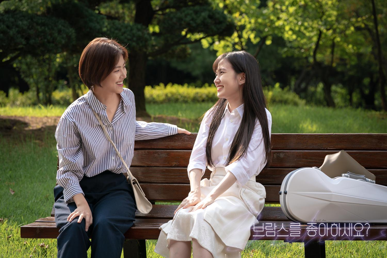 11 outfit công sở hot nhất trong các drama Hàn: Đơn giản và chuẩn thanh lịch, xua tan nỗi lo mặc xấu khi đi làm - Ảnh 10.