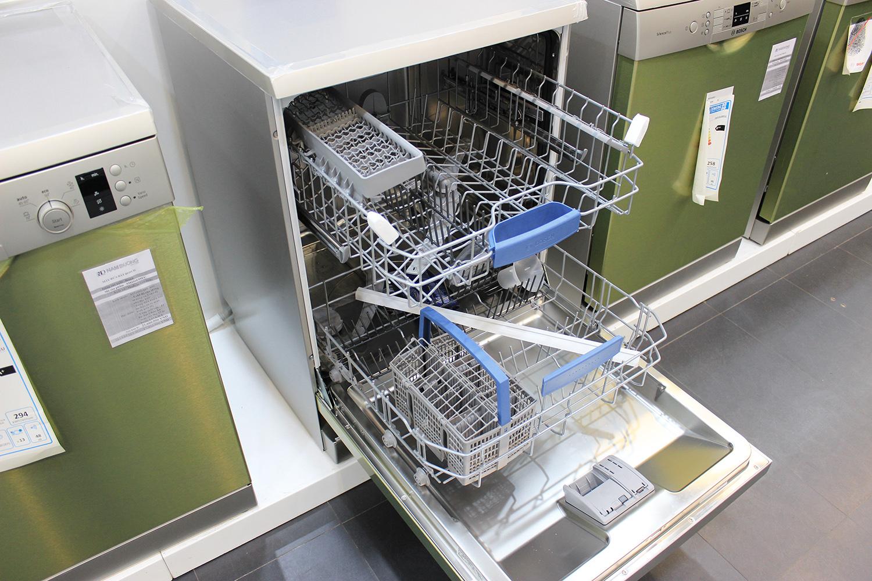 5 sản phẩm máy rửa bát được săn đón nhất năm 2020: Toàn của thương hiệu nổi tiếng được gọi tên, không một lời chê trách từ cả người khó tính - Ảnh 2.