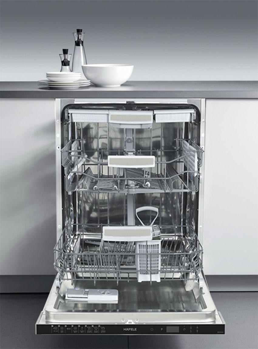 5 sản phẩm máy rửa bát được săn đón nhất năm 2020: Toàn của thương hiệu nổi tiếng được gọi tên, không một lời chê trách từ cả người khó tính - Ảnh 6.