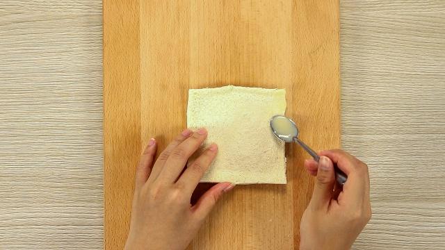 """Mách chị em cách làm bánh sữa chua cực kỳ đơn giản: Chỉ 30 phút là có ngay món ăn vặt thơm ngon, """"gây nghiện"""" vô cùng! - Ảnh 6."""
