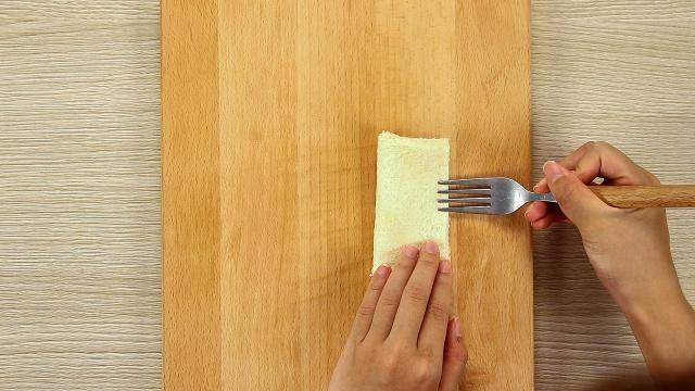 """Mách chị em cách làm bánh sữa chua cực kỳ đơn giản: Chỉ 30 phút là có ngay món ăn vặt thơm ngon, """"gây nghiện"""" vô cùng! - Ảnh 7."""