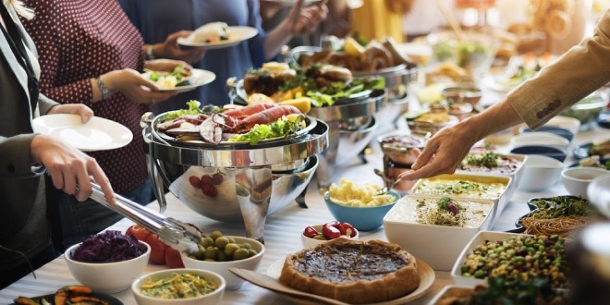 10 bí mật về những bữa buffet mà nhà hàng không bao giờ muốn thực khách biết - Ảnh 2.