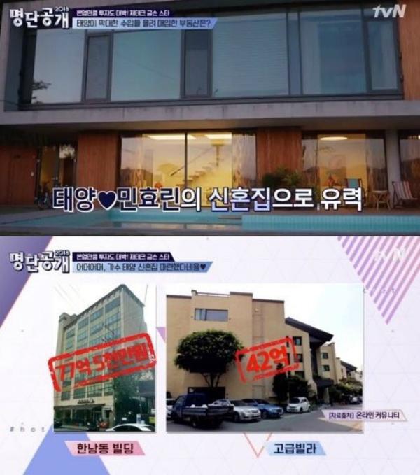 Loạt đại gia bất động sản mới trong Kbiz lộ diện: Son Ye Jin, Park Seo Joon giàu có là vậy nhưng vẫn phải chịu thua mỹ nam này - Ảnh 2.