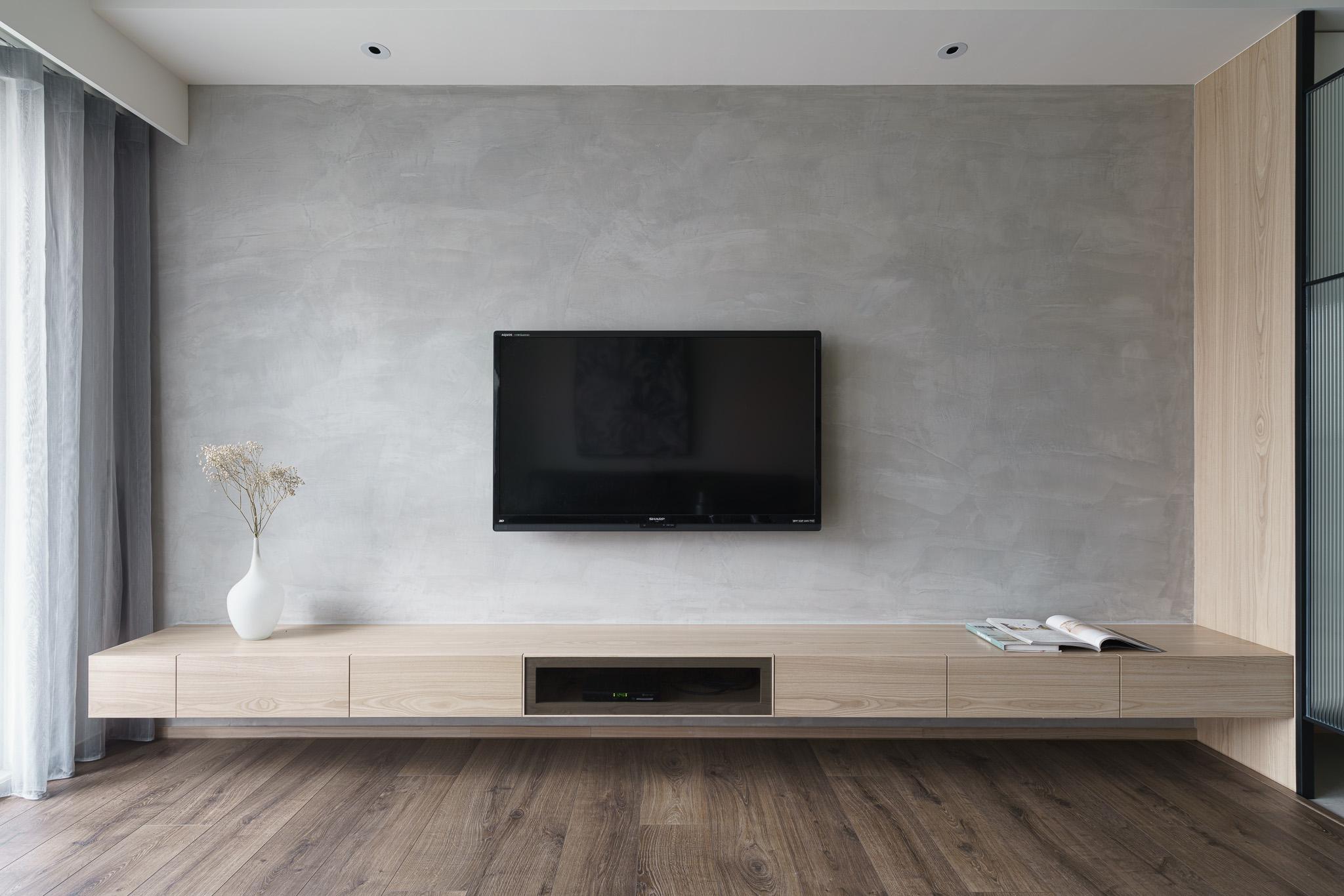 Kiến trúc sư tư vấn thiết kế căn hộ 50m² cho người trẻ độc thân với chi phí 134 triệu đồng - Ảnh 4.