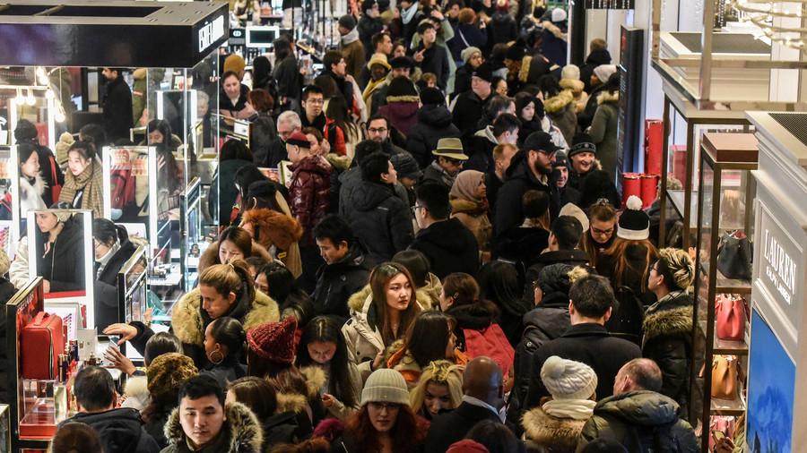 """5 cám dỗ mua sắm giảm giá mà các chị em cần tránh xa nếu không muốn """"cháy túi"""" vào cuối năm - Ảnh 4."""