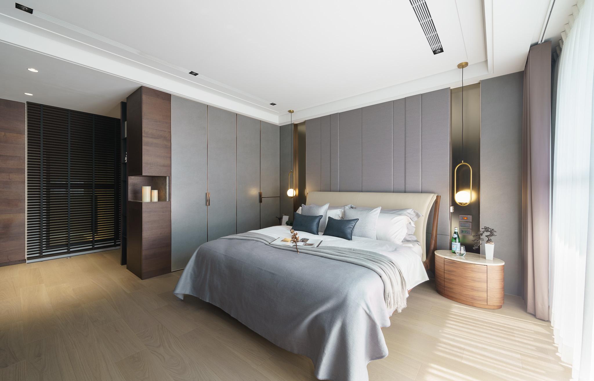 Kiến trúc sư tư vấn thiết kế căn hộ 50m² cho người trẻ độc thân với chi phí 134 triệu đồng - Ảnh 8.