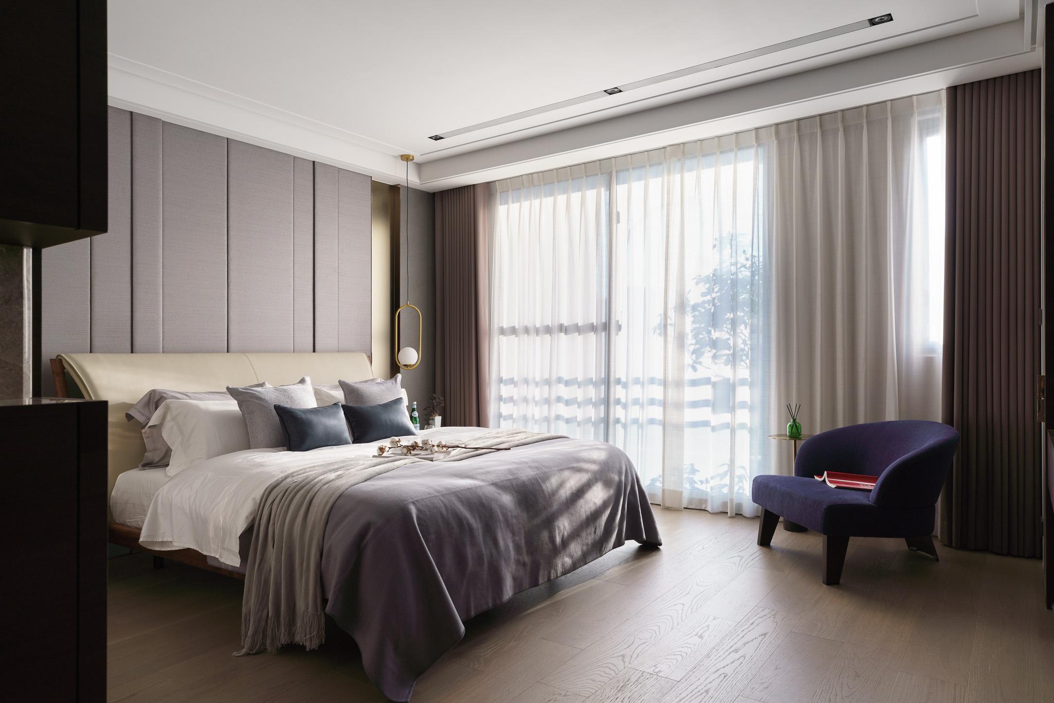 Kiến trúc sư tư vấn thiết kế căn hộ 50m² cho người trẻ độc thân với chi phí 134 triệu đồng - Ảnh 9.