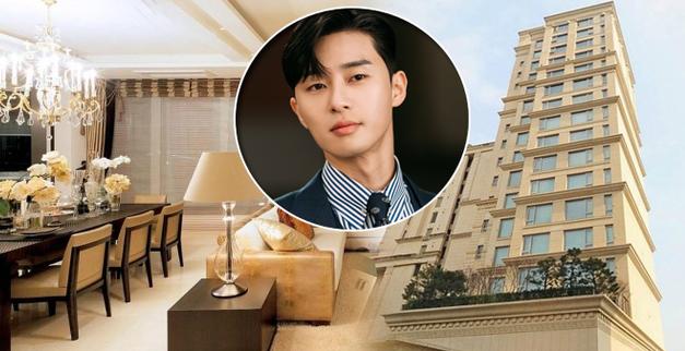 Loạt đại gia bất động sản mới trong Kbiz lộ diện: Son Ye Jin, Park Seo Joon giàu có là vậy nhưng vẫn phải chịu thua mỹ nam này - Ảnh 8.