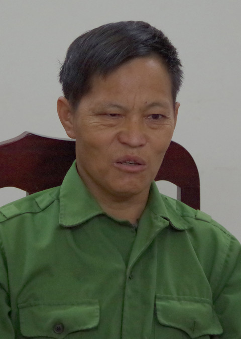 Hà Giang: Bắt 4 cha con sát hại 2 chú cháu người hàng xóm rồi treo cổ nạn nhân lên xà nhà