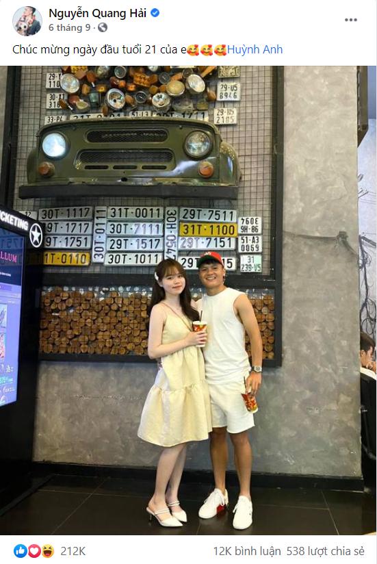 """Xuất hiện 2 cô gái """"áo vàng - áo đen"""" được cho là bị Huỳnh Anh chửi xấu trong tin nhắn qua lại cùng nam PT đã có người yêu - Ảnh 12."""
