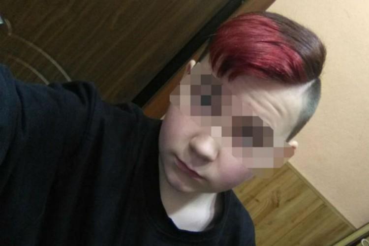 Bộ quần áo trên tuyết tố cáo tội ác của thiếu niên 15 tuổi đối với đứa trẻ nhỏ hơn và đó không phải là hành vi phạm tội đầu tiên của nghi phạm - Ảnh 2.