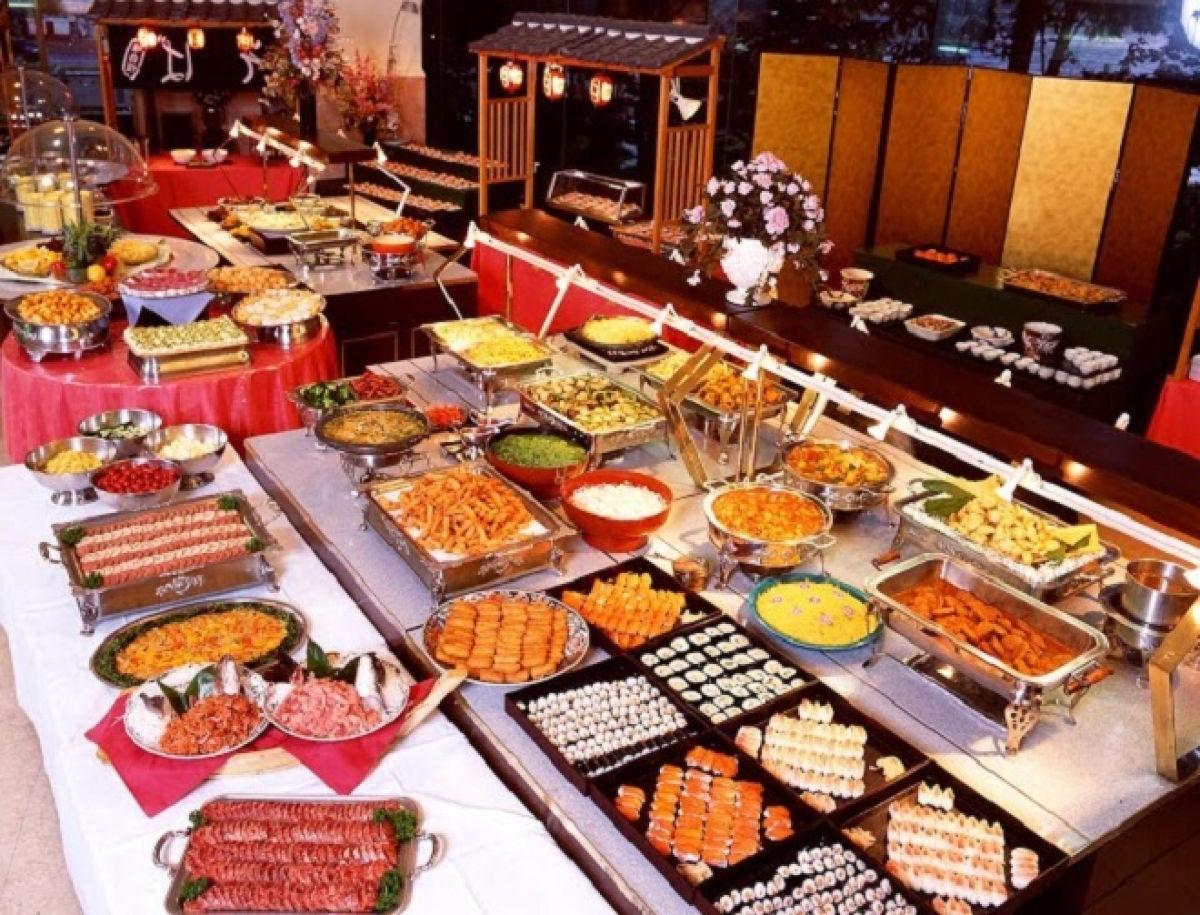 10 bí mật về những bữa buffet mà nhà hàng không bao giờ muốn thực khách biết - Ảnh 5.