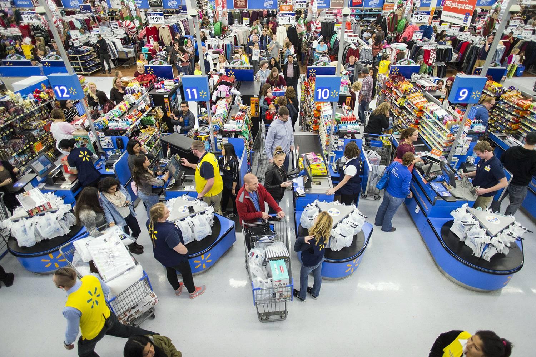 """5 cám dỗ mua sắm giảm giá mà các chị em cần tránh xa nếu không muốn """"cháy túi"""" vào cuối năm - Ảnh 5."""