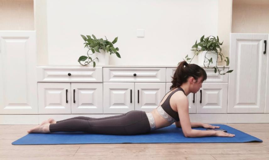 Nàng văn phòng hay ngồi nhiều cần ghim ngáy 5 động tác giản cơ, tránh nhức mỏi và tích mỡ bụng - Ảnh 6.