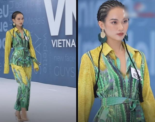 Vietnam's Next Top Model: Xuất hiện dàn hotgirl xinh đẹp khiến Nam Trung tuyển thẳng mà không cần thi thố - Ảnh 1.