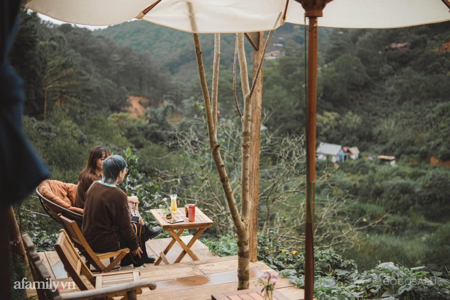 """Thung lũng """"bí ẩn"""" lạ lẫm ở Đà Lạt: Có hoa vàng cỏ xanh, suối mát lành đẹp như tranh vẽ, nhưng không phải cứ muốn đến là được, cũng chẳng có 3G để xài! - Ảnh 2."""