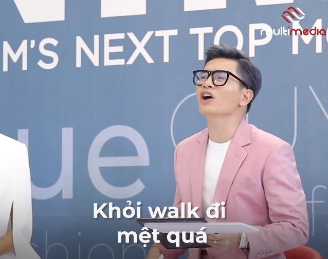 Vietnam's Next Top Model: Xuất hiện dàn hotgirl xinh đẹp khiến Nam Trung tuyển thẳng mà không cần thi thố - Ảnh 2.
