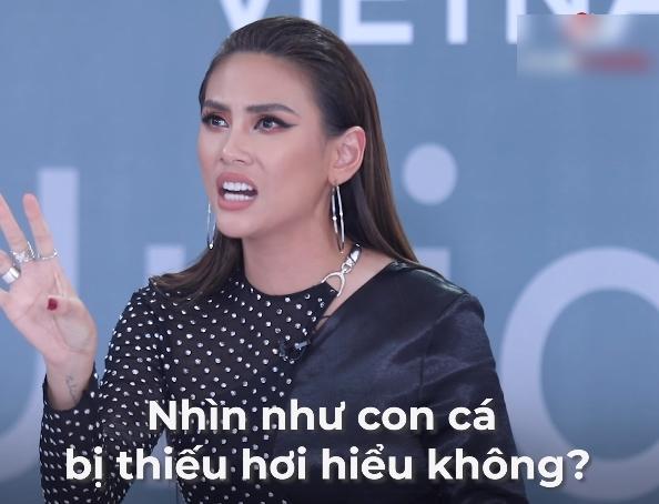 Vietnam's Next Top Model: Xuất hiện dàn hotgirl xinh đẹp khiến Nam Trung tuyển thẳng mà không cần thi thố - Ảnh 8.