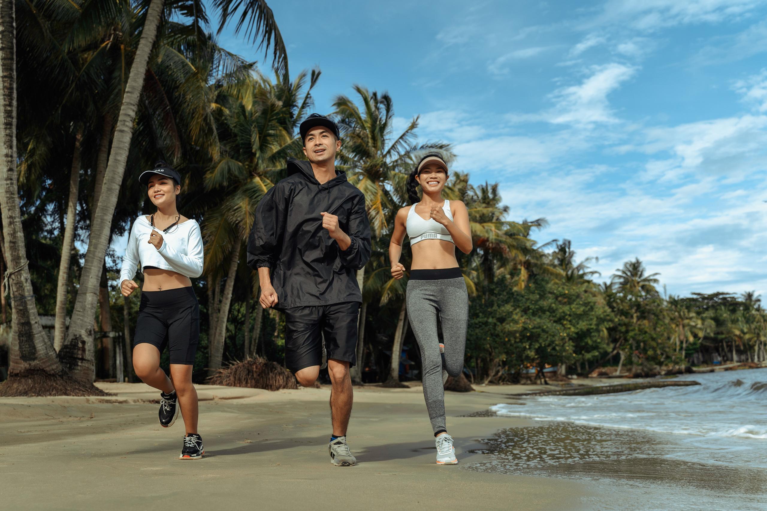 Những trải nghiệm ở Phú Quốc đỉnh nhất mà hội chị em chuẩn bị đi du lịch không thể bỏ qua, đặc biệt là giải chạy WOW Marathon  - Ảnh 12.