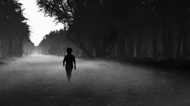 Nghe tiếng trẻ con khóc trong đêm mưa, người phụ nữ mở cửa kiểm tra liền kinh hãi phát hiện một cậu bé với chi tiết kỳ quái - Ảnh 1.
