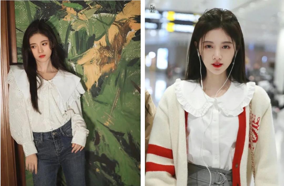 3 kiểu áo sơ mi cách điệu biến style của nàng công sở thành trendy hết sức - Ảnh 9.