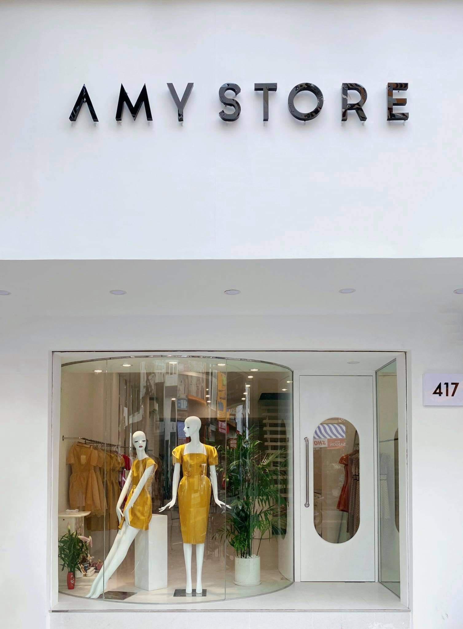 Amy Store - Thiết kế độc nhất tự hào mang lại vẻ đẹp Việt - Ảnh 1.