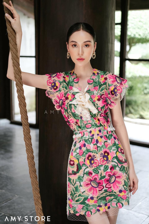 Amy Store - Thiết kế độc nhất tự hào mang lại vẻ đẹp Việt - Ảnh 2.
