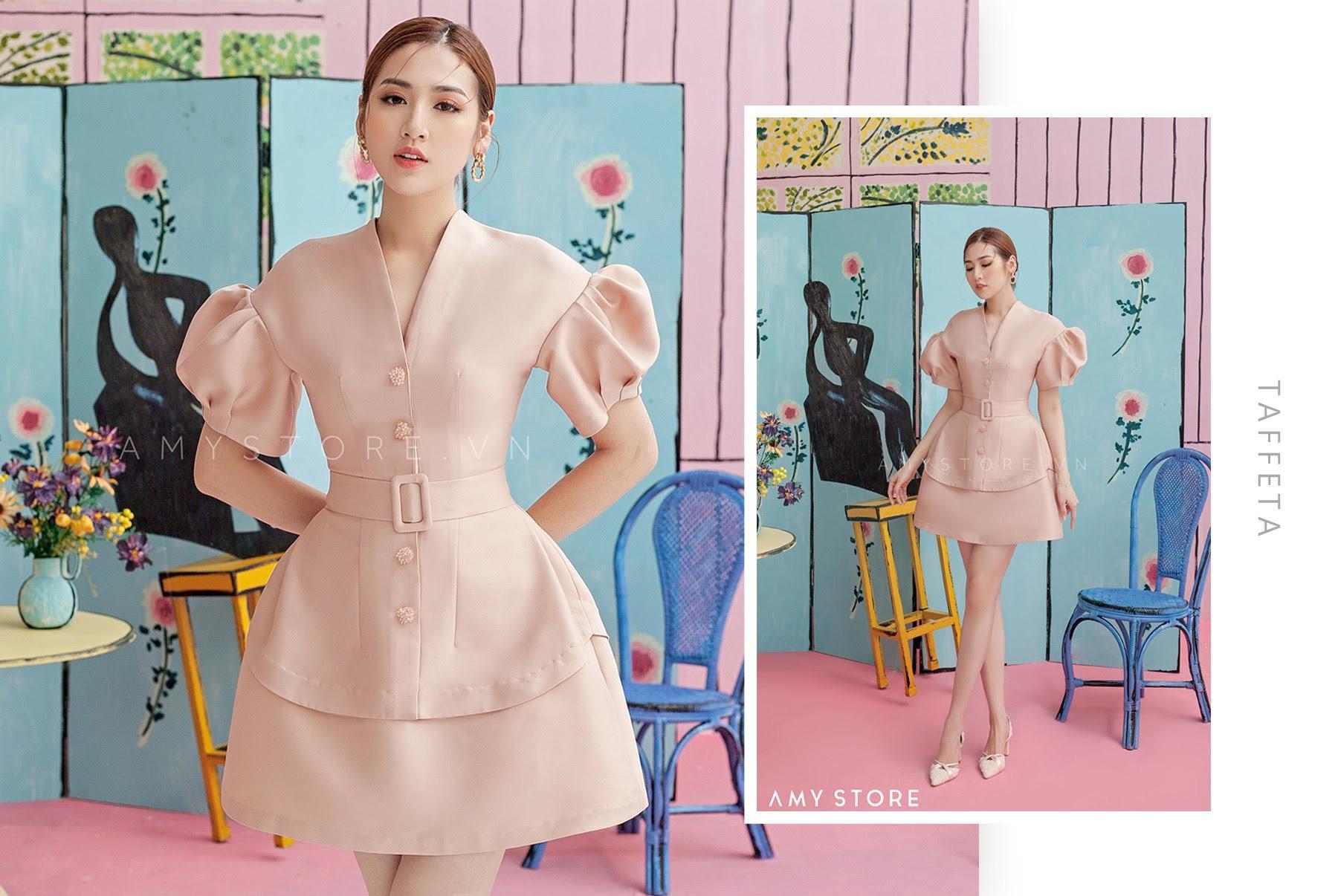 Amy Store - Thiết kế độc nhất tự hào mang lại vẻ đẹp Việt - Ảnh 3.