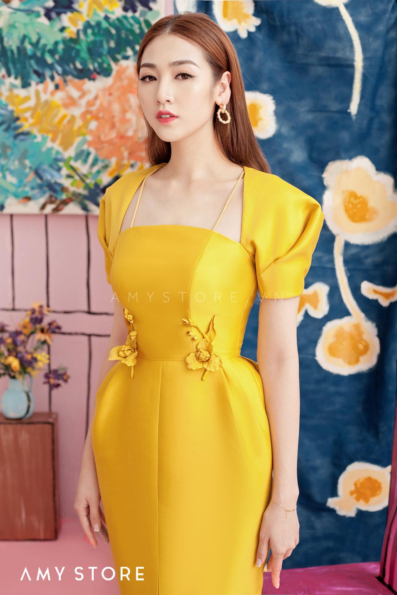 Amy Store - Thiết kế độc nhất tự hào mang lại vẻ đẹp Việt - Ảnh 4.