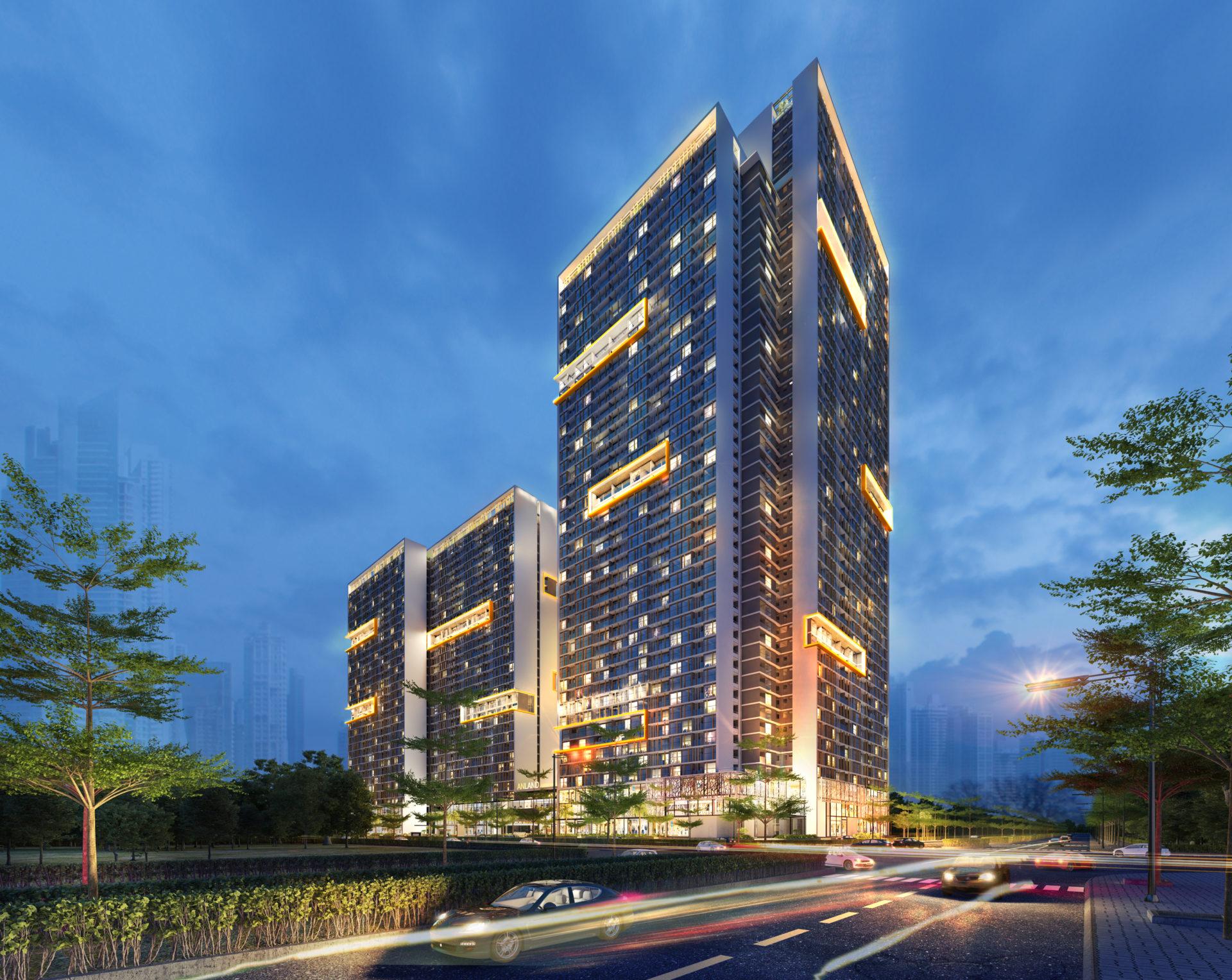 Đâu là 4 dự án chung cư tiềm năng ở ngoại thành Hà Nội và lý do bạn phải lưu trong danh sách đáng lưu tâm - Ảnh 4.