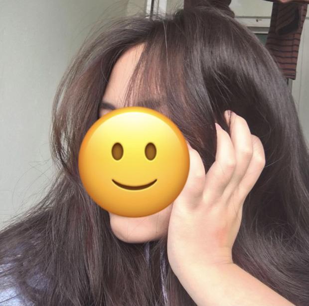 Cô gái tố Huỳnh Anh thứ ba bất ngờ đăng status: Chúc con sớm trưởng thành, đừng để mẹ đau như con - Ảnh 1.