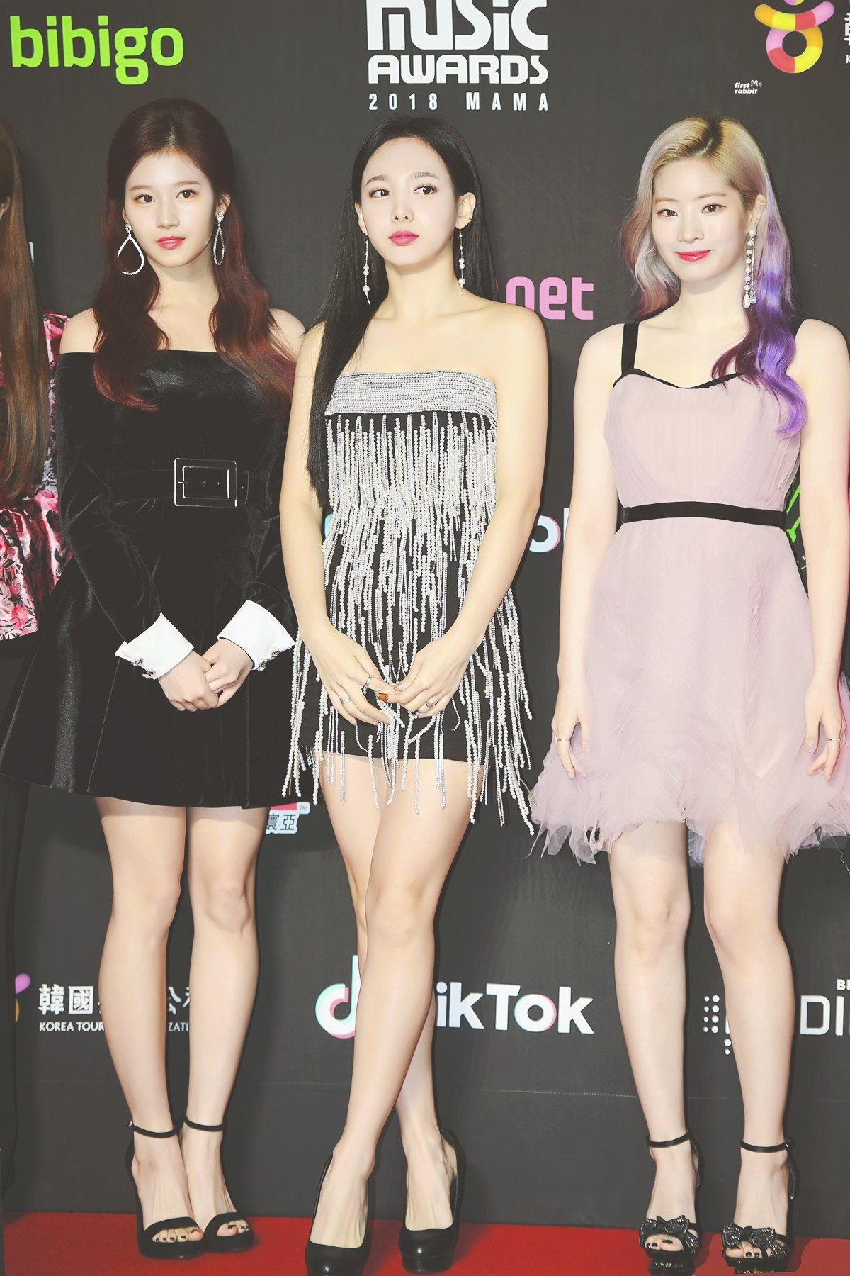 Winter (aespa) vừa debut đã đụng váy Nayeon mặc từ 2 năm trước: Gà mới nhà SM có qua mặt mỹ nhân Twice? - Ảnh 3.