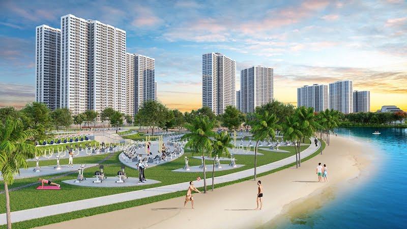 Đâu là 4 dự án chung cư tiềm năng ở ngoại thành Hà Nội và lý do bạn phải lưu trong danh sách đáng lưu tâm - Ảnh 2.