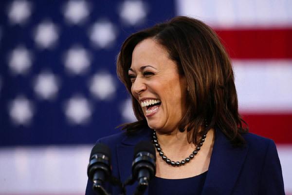 Vừa nhận tin chiến thắng, nữ Phó thống Mỹ đắc cử đã gửi thông điệp gây xúc động nghẹn ngào và những bức ảnh hiếm thấy của bà khi còn nhỏ - Ảnh 24.