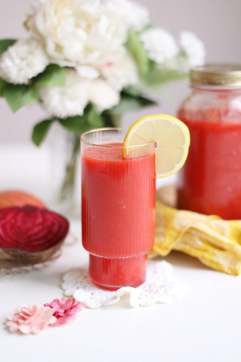 """Mỗi ngày uống một ly sinh tố rau quả này đảm bảo mỡ bụng """"rủ nhau đi trốn"""" sạch! - Ảnh 7."""