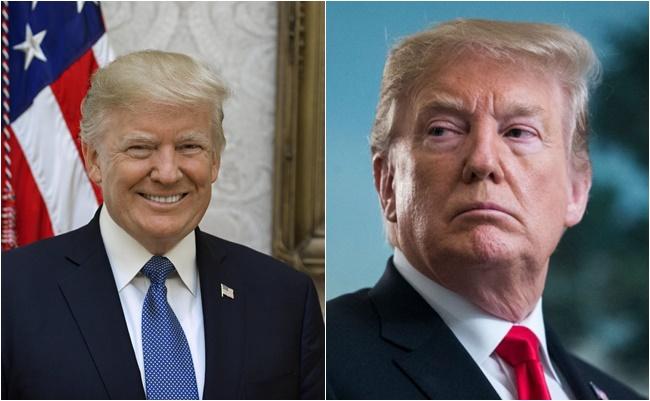 """Chùm ảnh nhan nhắc thay đổi """"chóng mặt"""" của các vị tổng thống Mỹ qua các nhiệm kỳ, làm ông chủ Nhà Trắng thực sự rất áp lực? - Ảnh 17."""