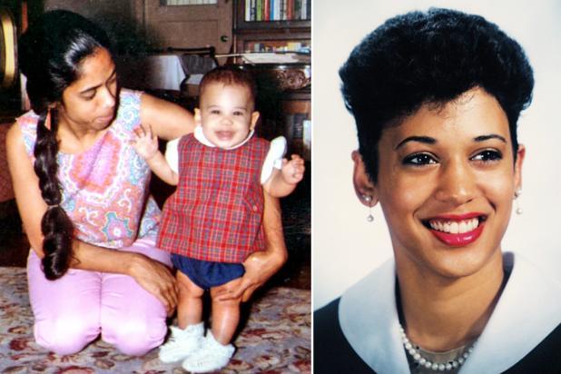 """Soi học vấn nữ nữ Phó tổng thống Mỹ Kamala Harris: Tốt nghiệp hai trường Đại học, trở thành người phụ nữ của """"những lần đầu tiên"""" - Ảnh 1."""