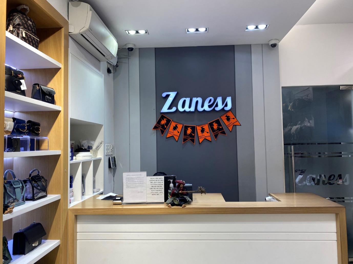Zaness Hàng Xuất Khẩu – Thương hiệu thời trang đón đầu xu hướng dành cho giới trẻ - Ảnh 1.