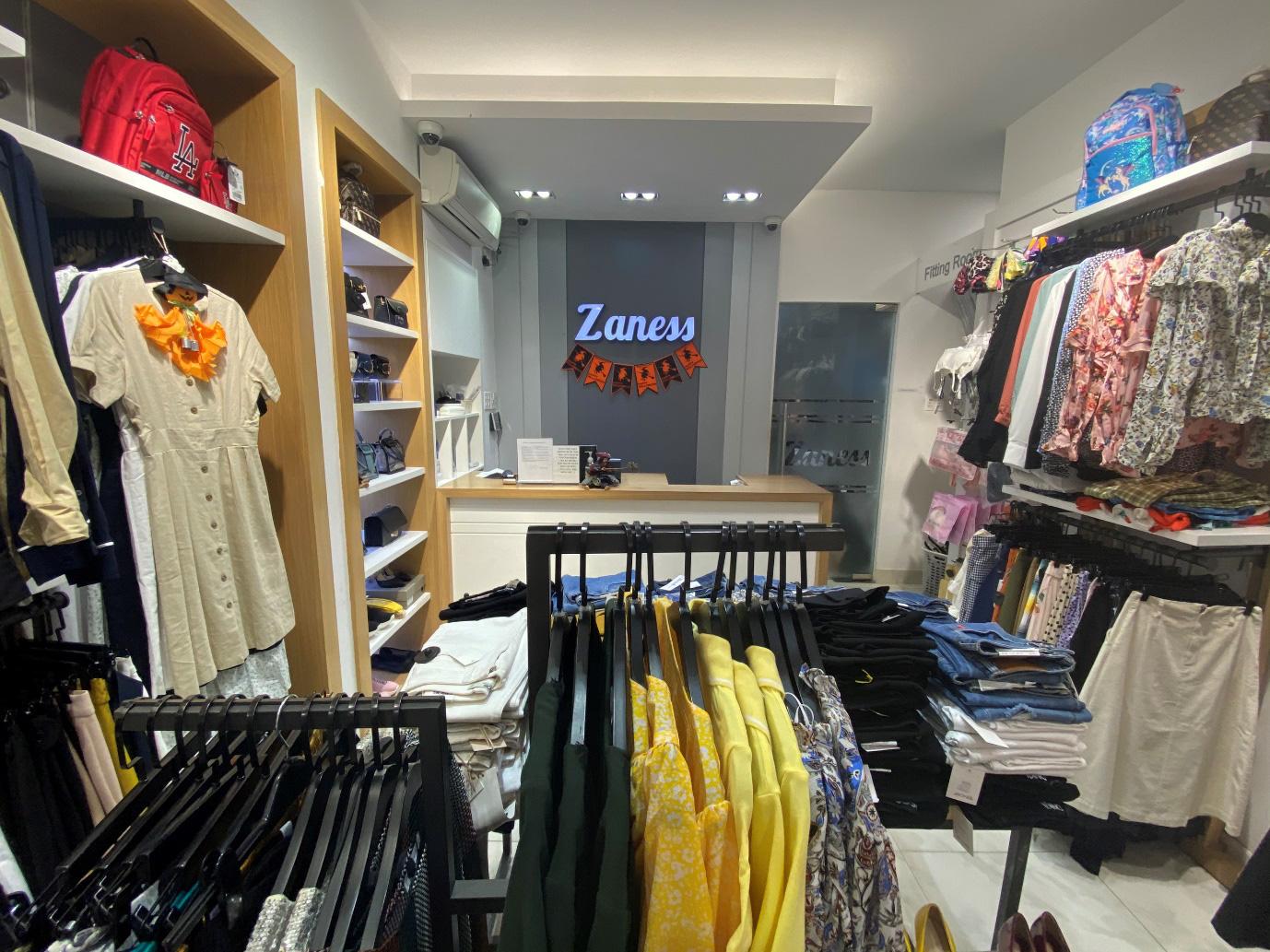 Zaness Hàng Xuất Khẩu – Thương hiệu thời trang đón đầu xu hướng dành cho giới trẻ - Ảnh 5.
