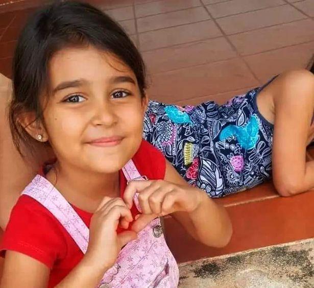 Đang chơi đùa bên cạnh cây thông trang trí đèn rực rỡ, bé gái 8 tuổi bỗng bị điện giật dẫn đến tử vong - Ảnh 2.