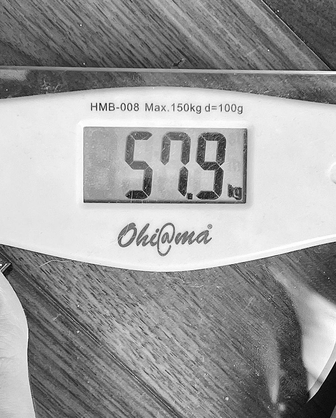 Bảo Thy giảm 2,5kg trong 1 tuần, nhìn thực đơn ép cân mà ai cũng choáng - Ảnh 4.